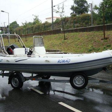 ARIMAR 500